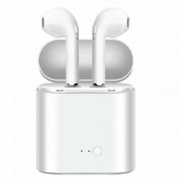 Billboard Bluetooth True Wireless Earbuds w/ Mic And Case