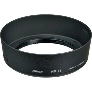 HB-45 Lens Hood For 18-55Mm