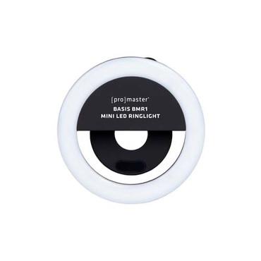 Promaster Basis BMR1 Mini LED Ringlight