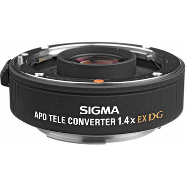 Tele Converter 1.4x DG For Canon EOS