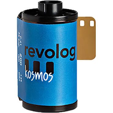 REVOLOG Kosmos 200 Color Negative Film (35mm Roll Film, 36 Exposures)