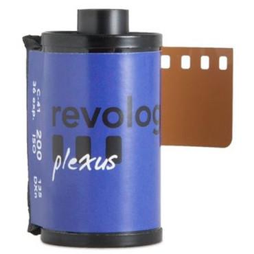 REVOLOG Plexus 200 Color Negative Film (35mm Roll Film, 36 Exposures)