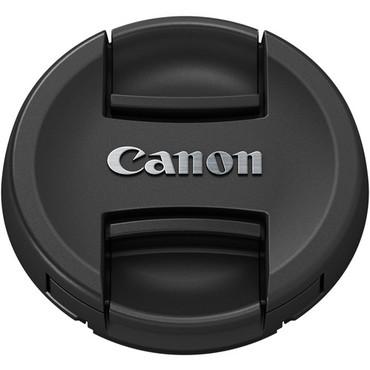 Canon E-49 49mm Lens Cap