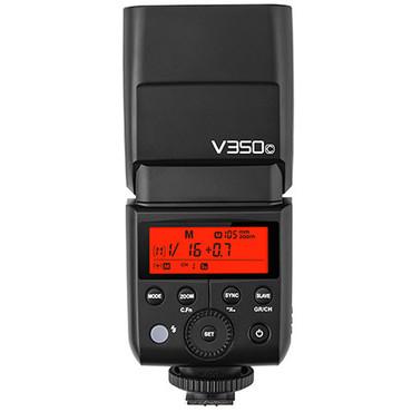Godox V350C Flash for Select Canon Cameras