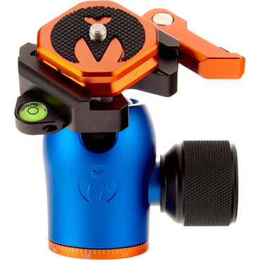 3 Legged Thing AirHed Pro Lever Ball Head (Blue)