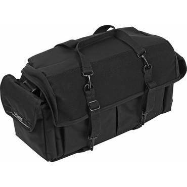 Domke F-1X Little Bit Bigger Ballistic Series Shoulder Bag (Black)