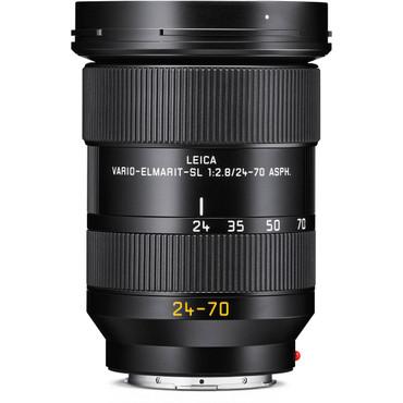 Leica Vario-Elmarit-SL 24-70mm f/2.8 ASPH. Lens