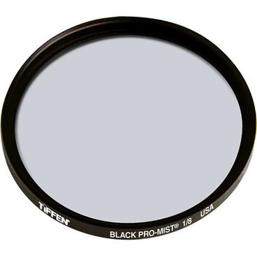 Tiffen 46mm Black Pro-Mist 1/8 Filter