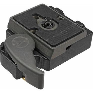 Pre-Owned 323-Quick Release Adapter With 200PL-14 Plate