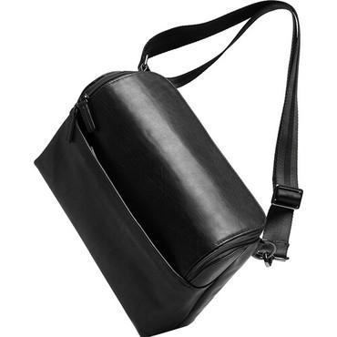 ONA The Rockaway Leather Camera Bag (Black)