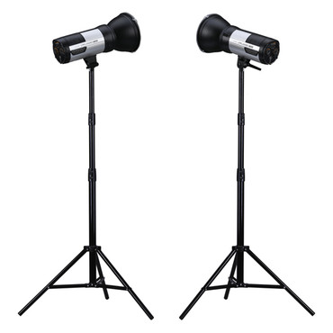 Promaster Unplugged m600 2-Light Kit