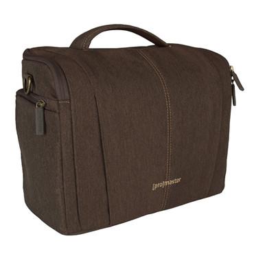 Cityscape 40 Shoulder Bag - Hazelnut Brown