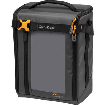 Lowepro GearUp Creator Box Extra Large II (Gray)