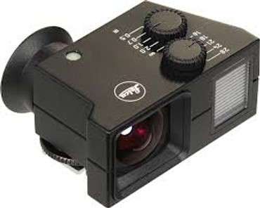 Universal Wide-Angle Viewfinder For M System