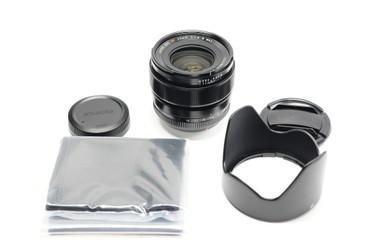 Pre-Owned Fuji XF 23mm f/1.4 R Lens