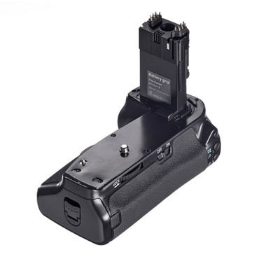 Promaster Canon 6D Mark II Vertical Control Power Grip (N)