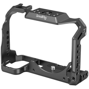 SmallRig Camera Cage for Nikon Z5/Z6/Z7/Z6 II/Z7 II