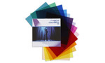"""Rosco Color Effects Kit 12""""x12"""""""