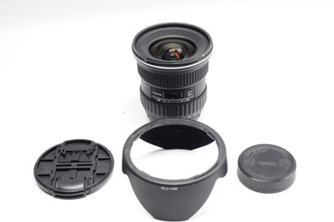 Pre-Owned Tokina SD 11-16mm f/2.8 (IF) DX for Nikon