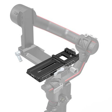 SmallRig Quick Release Plate with Arca-Swiss for DJI RS 2/RSC 2 3061