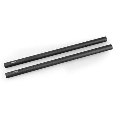 SmallRig 15mm Carbon Fiber Rod - 30cm 12 inch (2pcs) 851