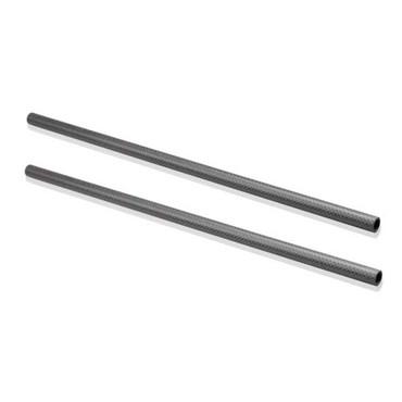 SmallRig 15mm Carbon Fiber Rod - 45cm 18 inch (2pcs) 871
