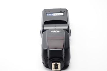 Pre-Owned Sunpak DF4000U for Canon