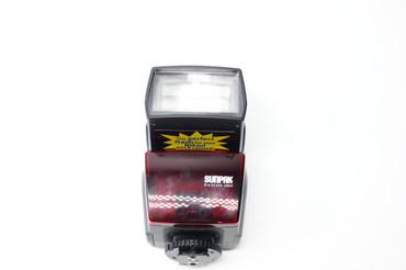 Pre-Owned Sunpak DigiFlash 2800