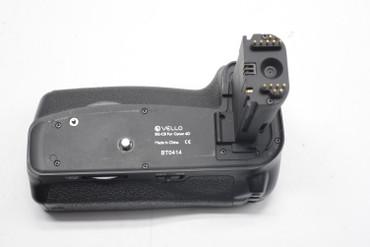 Pre Owned - Vello BG-C8 Battery Grip For Canon 6D