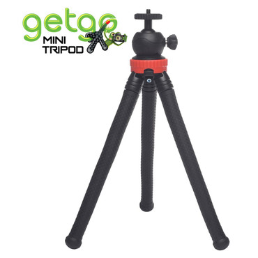 Getgo Mini Tripod with Ball Head
