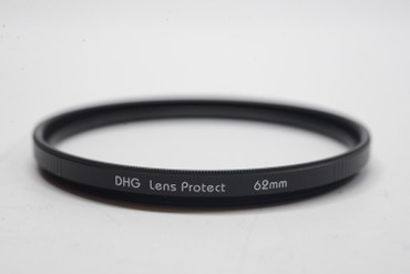 Pre Owned Marumi 62mm DHG Lens Protect Filter