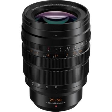 Panasonic Leica DG Vario-Summilux 25-50mm f/1.7 ASPH. Lens