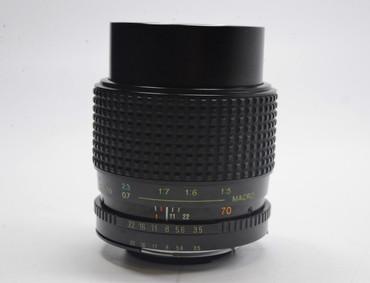 Pre-Owned Tokina 35-70mm F/3.5-4.8 Macro AIS Manual Focus Lens For Nikon