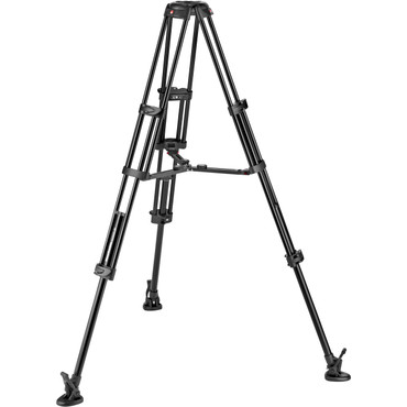 Professional Tripod Legs With Mid-Level Spreader with MBAG100PNHD