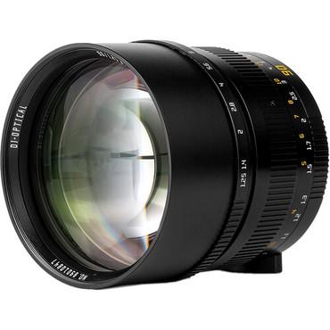 TTArtisan 90mm f/1.25 Lens for Leica M