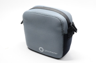 Promaster Camera body Bag - Gre, also for binoculars