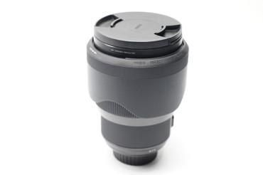 Pre-Owned - Sigma 135mm f/1.8 DG HSM Art Lens for Nikon F