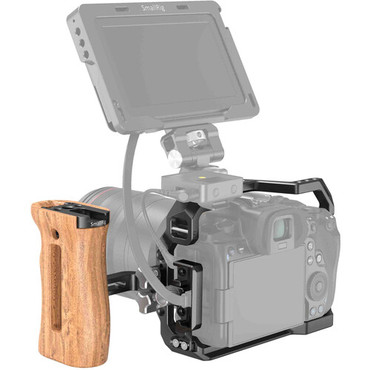 SmallRig Camera Cage and Side Handle Kit for Canon EOS R5 and R6