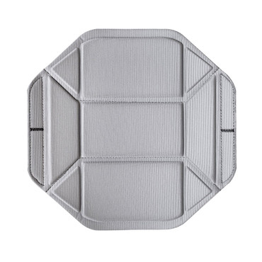 Peak Design Everyday Backpack (15L Zip V2, Divider, Cool Grey)