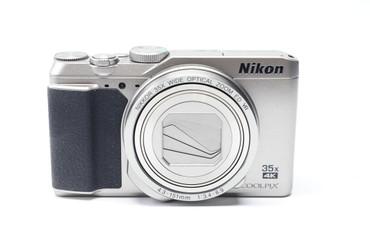 Pre-Owned Nikon A900 (Silver)