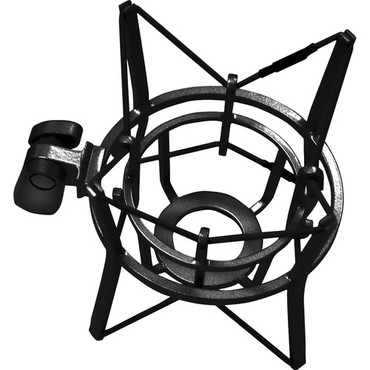 Shock Mount For Rode Podcaster Microphone