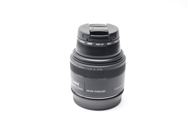 Pre-Owned Canon EF-S 35mm f/2.8 Macro IS STM