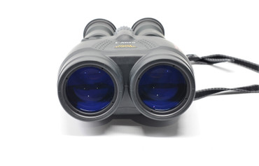 Pre-Owned Canon 18x50 Image Stabilization All-Weather Binoculars