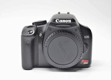 Pre-Owned - Canon Rebel XSi Body