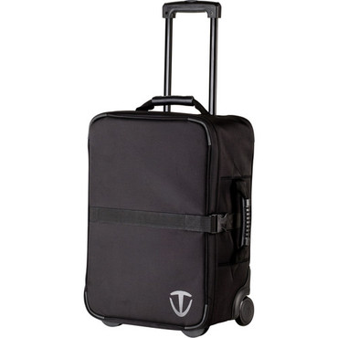 Tenba Transport Air Wheeled Case Attache 2214W (Black)