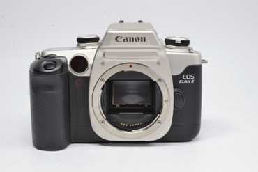 Pre-Owned - Canon EOS ELAN II/IIE  body only