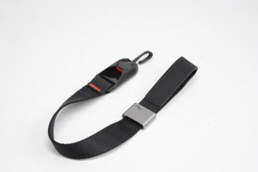 Pre-Owned Peak Design  Cuff Camera Wrist Strap (Black)