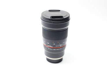 Pre-Owned Rokinon 24mm ED AS IF UMC Lens for Sony E-Mount