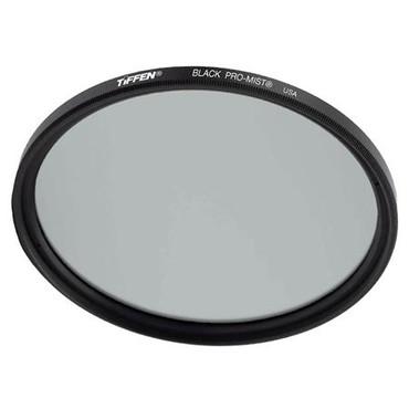 Tiffen 55mm Black Pro-Mist 1/8 Filter