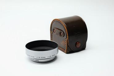 Canon - Lens Hood Series VI 1.8/50 - 2.8/35 - 3.2/35 mm Chrome